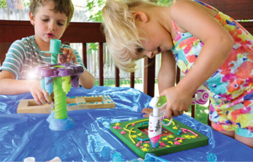 Easy Clean Grand Baby Feeding Table Housse Protection Sale tapis de sol 140X100CM
