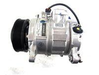 Bmw X3 X4 2013-2016 A/c Compressor With Clutch Premium