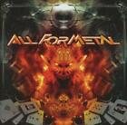 All For Metal-Vol.3 von Various Artists (2012)
