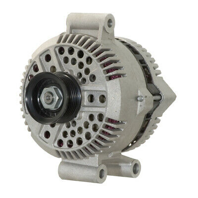 160AMP HIGH OUTPUT ALTERNATOR Fits FORD MUSTANG 4.6L V8 2005 2006 2007 2008 160A