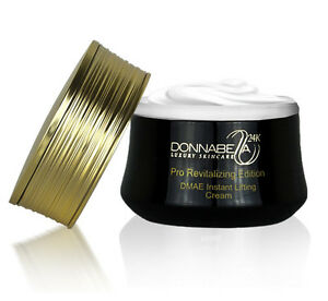 Donna-Bella-Authentic-Luxury-24K-Gold-Pro-Edition-DMAE-Instant-Lifting-Cream
