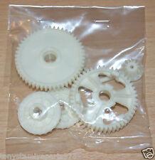 Tamiya 58051 The Fox/58577 Novafox, 9335016/19335016 Gear Bag/Set, NIP