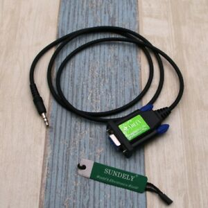 Programming-Cable-OPC-478-Icom-Radio-IC-F3003-IC-F3011-IC-F3021-IC-F3023-IC-RX7