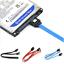 50cm-SATA-3-0-III-SATA3-SATAiii-6Gb-s-Data-Cable-Wire-For-HDD-Hard-Drive-SSD-New miniature 1