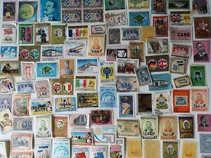 500-diferentes-Honduras-Coleccion-de-sellos