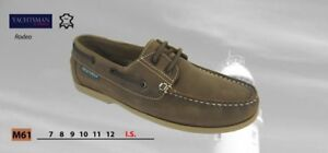 Yachtsman-Seafarer-Deck-Shoes-Free-Shipping-Brand-New