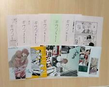 Fairy Blend2 Original Doujin Illustration art book Comic Market98 B5//24P