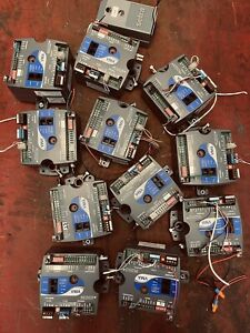 Johnson Controls Metasys MS-VMA 1630 Used Controllers. 11 Total. Just Removed