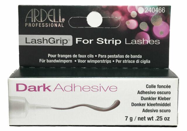 Ardell LashGrip Adhesive - Dark .25 oz - A65057