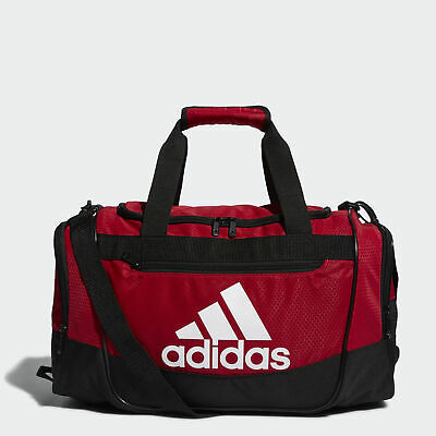 adidas Defender 3 Duffel Bag Small  Bags