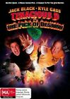 Tenacious D in The Pick of Destiny Movie DVD R4 Jr Reed