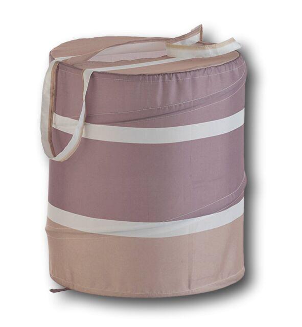 Pop-Up Wäschekorb Wäschebox Wäschesammler faltbar Wäschesack Korb  Aufbewahrung