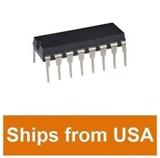 Coolaudio V2164D (SSM2164 eqv) Quad Voltage Controlled Amplifier (VCA)
