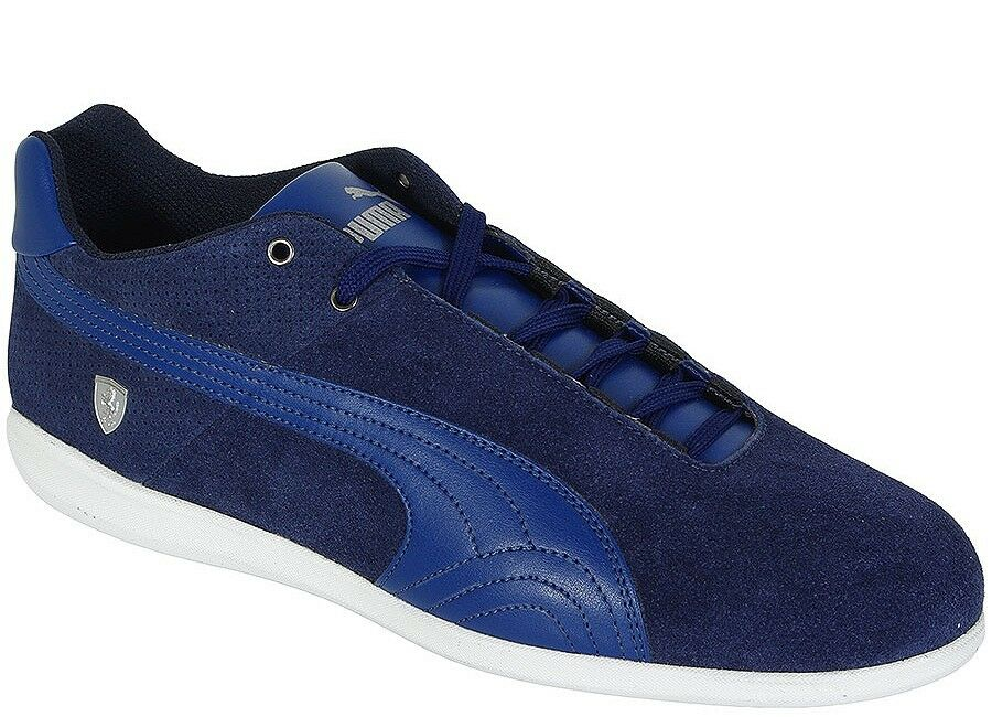 PUMA FUTURE CAT SF LIFESTYLE 305667 BLUE WING TEAL SNEAKERS sale