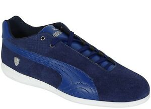 PUMA Sale Sneakers Future Cat SF Lifestyle 305667 Blue Wing Teal
