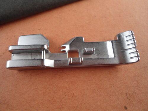 """Piping 1//8/"""" Foot Juki Serger Overlock MO-110,MO-300,MO-500,MO-600,MO-700 series"""