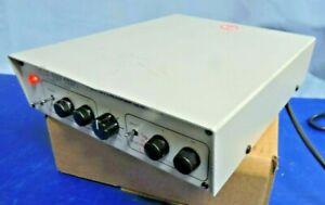 Techni-Quip Corp T-Q/CHG-2 Crosshair Generator / Input: Camera / Output: Monitor