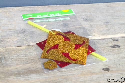 Sealife Calssic Children Garden Party Bag Sparkle Windmill Kid Make It Yourself