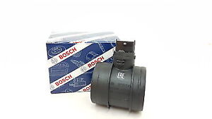 VAUXHALL-VXR-AIR-FLOW-METER-ASTRA-ZAFIRA-TURBO-Z20LEH-GENUINE-BOSCH-0280218211