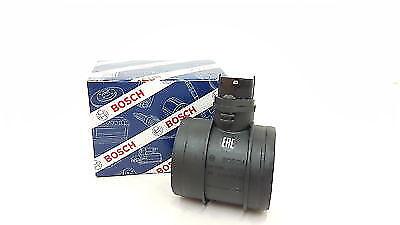 Medidor de flujo de aire Opel VXR Astra Zafira Turbo Z20LEH Original Bosch 0280218211