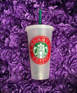 Image Is Loading New Personalized Starbucks Cold Cup Teacher Graduation Birthday
