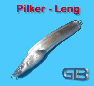 Dorsch-Blinker-Pilker-Leng-110g