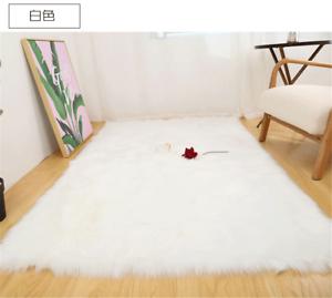 G/özze Teppich aus Schaffell 40149-39-6090 Altrosa 60 x 90 cm