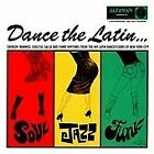Various Artists - Dance the Latin (2008)