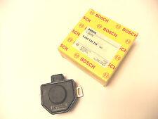 BOSCH 0280120316 Throttle position sensor for BMW E30 318i E34 518 OPEL VAUXHALL