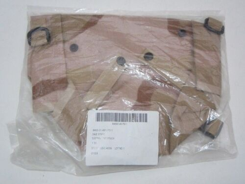 Genuine US Military Desert Camo New NIB * Molle SUSTAINMENT POUCH