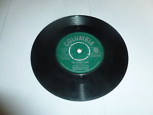 MICHAEL-HOLLIDAY-The-Steady-Game-1959-UK-7-034-vinyl-single