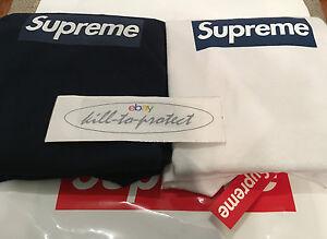 SUPREME-x-NEW-YORK-YANKEES-BOX-LOGO-Sz-M-L-XL-TEE-T-Shirt-20th-2015-S-S-Release