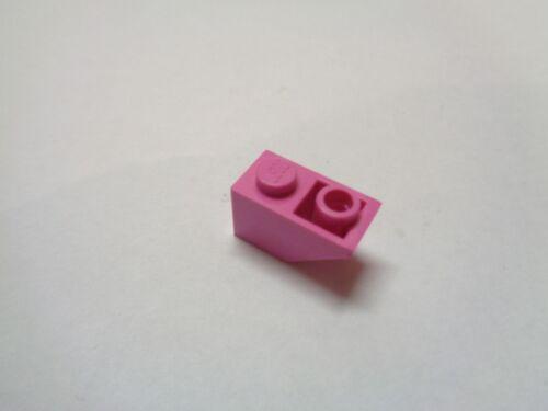 LEGO Brique pente 45 degrés 2 x 1 3665 choose color and quantity