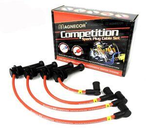 Magnecor-KV85-Ignition-HT-Lead-Set-Audi-A4-quattro-ADR-VW-Passatt-1-8i-20v-DOHC
