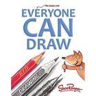 Everyone Can Draw by Shoo Rayner (Paperback / softback, 2014)