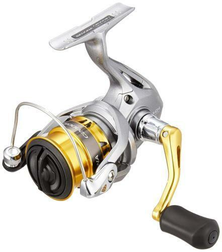 Shimano 17 SEDONA C2000S Fishing REEL From JAPAN
