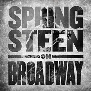 Bruce-Springsteen-039-Springsteen-On-Broadway-039-NEW-2CD-SEALED