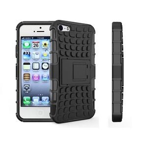 iphone 5s black protective defender case shockproof rugged. Black Bedroom Furniture Sets. Home Design Ideas