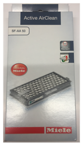 Genuine Miele c3 completa Powerline CAT /& DOG sf-aa50 Active Air Clean Filtro