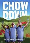 Chow Down DVD Region 1 829567072820