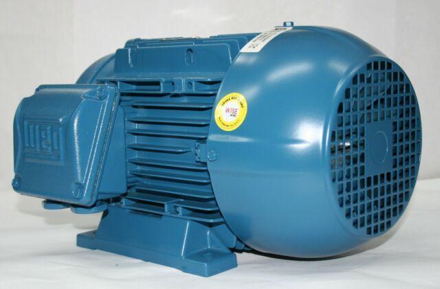 Electric Motor Three Phase 2 pole 2800 rpm 3ph 3kW WEG