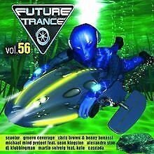 Future-Trance-Vol-56-von-Various-CD-Zustand-gut