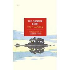 New York Review Books Classics: The Summer Book by Tove Jansson (2008, Paperback)