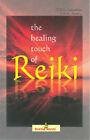 The Healing Touch of Reiki by P.B.V. Laxmi (Hardback, 2004)
