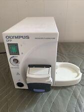 Olympus Ofp Endoscopic Flushing Pump Missing Knob