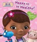 Happy to Be Healthy! by Reader's Digest Association (Mixed media product, 2014)