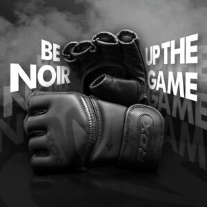 RDX-MMA-Gants-de-Boxe-Entrainement-Sparring-Grappling-UFC-Sac-Combat-Frappe-FR
