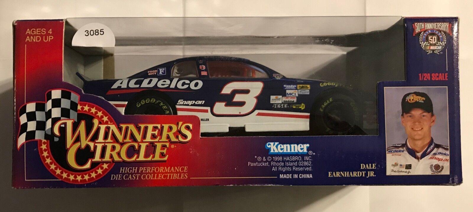 1998 círculo del ganador Dale Earnhardt, Jr. - Acdelco - 1 24TH