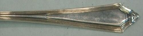"""Plymouth by Gorham Sterling Silver Dinner Fork 7 1//2/"""""""