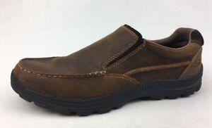 488b9b80f80 Skechers Braver Rayland Casual Slip On Shoes - Men s Size 11.5 ...